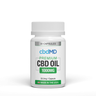CBD Other Products